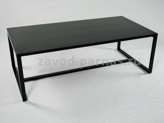 журнальный стол в лофт стиле из дерева и металла фото и цена